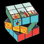 10 - Rubik's Cube